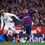 Highlights of Kevin Prince Boateng debut for Barca