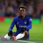 Chelsea reject Hudson-Odoi's transfer request