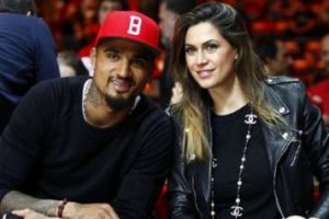 Breaking News: Ghana star Kevin-Prince Boateng and Satta file for divorce