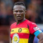 Ghanaian midfielder Abdul Osman joins Falkirk FC on loan