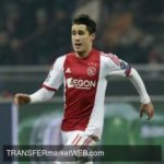 STOKE CITY - Rich offer from MLS for BOJAN Krkic