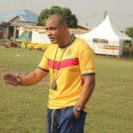 Kizito no longer has place at Hearts of Oak – Kim Grant