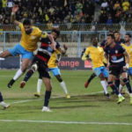 Egypt's Ismaily kicked out of Champions League over crowd trouble