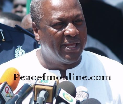 Cocobod exposes Mahama lies
