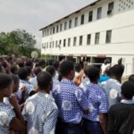 Cape Coast: Staff, students of popular SHS to boycott school over threats from encroachers