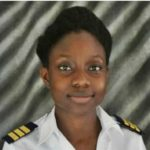 Ghana's Youngest pilot shares interesting story