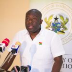 It's time to nip creeping Fake News challenge in the bud – Oppong Nkrumah