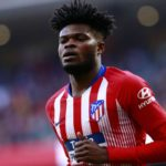 Partey could have played for Man City or Man Utd- Diego Simeone