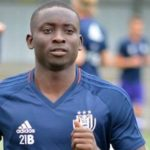 Ghanaian striker Dauda Mohammed set to join Dutch side Vitesse Arnhem on loan