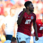Sparta Prague reject Galatasaray's €8M bid for Benjamin Tetteh