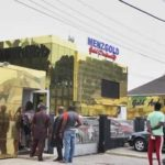 Menzgold 'Building' auction on hold