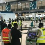 Modify new terminal 3 of KIA – Kofi Adda to GACL