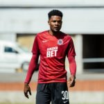 Galatasaray deny agreement with Sparta Prague over Benjamin Tetteh