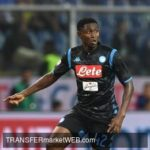 FIORENTINA want DIAWARA from Napoli on a loan spell