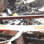We feel insecure - Traders at Odawna Market bemoan after fire outbreak