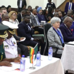 Security agencies sign MoU on integrated border management