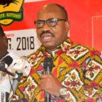 Kotoko chairman bemoans profligacy in Coton Sport victory