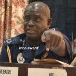 Shake up hits Volta Regional Police Command