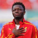 Ghana midfielder Sulley Muntari signs for Spanish second division side Albacete