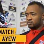Ayew relived to end goal drought in 'big win' over Wolves