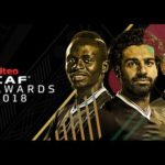 CAF announce final three-man shortlist for 2018 Footballer of the Year award