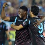Caleb Ekuban wants Trabzonspor permanent stay
