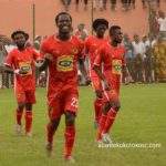 CAFCC: Asante Kotoko edge Coton Sport to win five-goal thriller| Match report