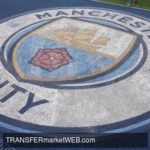 MANCHESTER CITY reaching out to a fast lane to CHILWELL