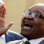 South Africa's Jacob Zuma denies being 'king of corruption'
