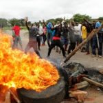 Zimbabwe public workers to get living grant amid fuel protests