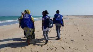 Coronavirus: Ghanaian students arrive from Benin
