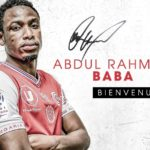 'Elegant' Baba Rahman can be a top player- Stade Reims chief