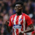 Ghana star Thomas Partey earns place in France Football's African Team of the Year