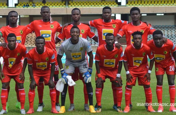 Kotoko, other leading African clubs long for CAF title