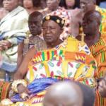 No more violence - Tafo Omanhene cautions indigenes, gov't against vigilantism
