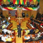 Parliament speaks on assassination of Ahmed Hussein-Suale