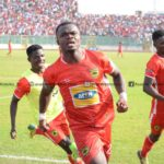 CAF CC: Kotoko 2-1 Coton Sport: Porcupine Warriors reach group stage for first time in 11 years| Report