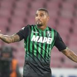 Sassuolo star Kevin-Prince Boateng open to AC Milan return