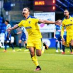 Kwesi Appiah scores, provides assist as AFC Wimbledon send West Ham crashing out of FA Cup