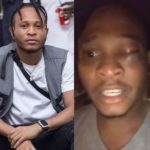 VIDEO: Video: Olamide's protege, Viktoh allegedly assaulted by Police after his performance at the Afrikan Shrine
