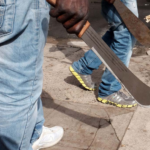 Cultists hack man to death in presence of his girlfriend