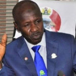 Nigerian EFCC boss storms Ghana to chase politicians from accessing illicit campaign funds