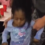 DISTURBING VIDEO: Outrage as white female daycare workers livestream themselves abusing a black child in front of other children