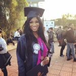 Omotola Jalade-Ekeinde's first daughter bags degree from Cyprus University