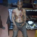 SHOCKER: Gunmen stab pastor at his home; kidnap his daughters, murder them and cut off their private parts