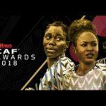 Kgatlana, Ordega, Oshoala in final top three for CAF Women's Player of the Year award
