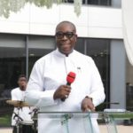 No need to change ports revenue collection system – GCNet touts existing framework