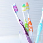 Do you disinfect your toothbrush? Yes, it's a thing!