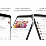 Google's My Business app gets Maps and Search support