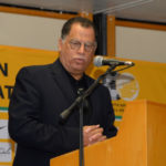 SA can never say no to CAF even after 2019 Afcon snub- Danny Jordaan